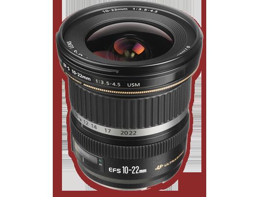 Sewa Lensa Canon 10 22 USM Jogja