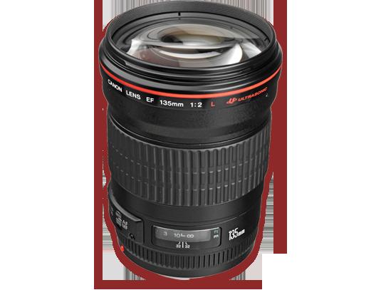 Sewa Lensa Canon 135 USM Jogja