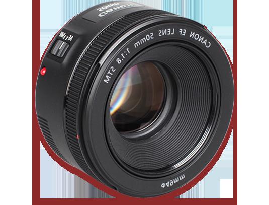 Sewa Lensa Canon 50 1.8 STM Jogja