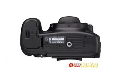 Rental Kamera Canon 60d Jogja