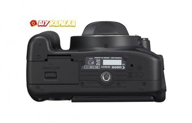 Rental Kamera Canon 650d Jogja