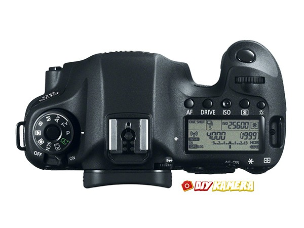 Rental Kamera Canon 6d Jogja