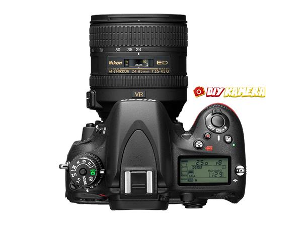 Rental Kamera Nikon D600 Jogja Murah