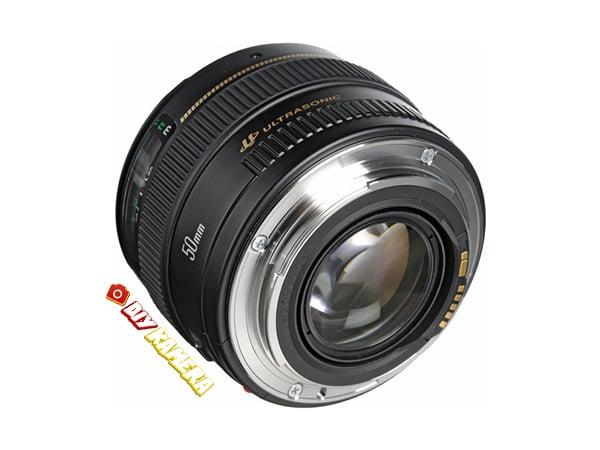 Rental Lensa Canon Ef 50mm F 1.4 Usm Jogja Murah