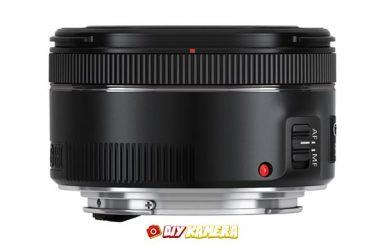 Rental Lensa Canon Ef 50mm F1.8 Stm Jogja Murah