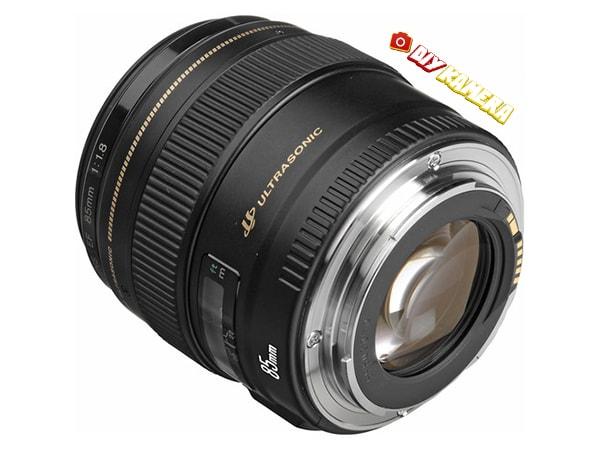 Rental Lensa Canon Ef 85mm F1.8 Usm Jogja Murah