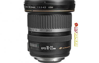 Rental Lensa Canon Ef S 10 22mm F3.5 4.5 Usm Jogja