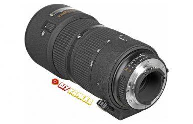 Rental Lensa Nikon 80 200mm F2.8d Ed Jogja Murah