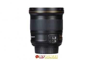 Rental Lensa Af-S 24mm F/1.8g Nano Jogja