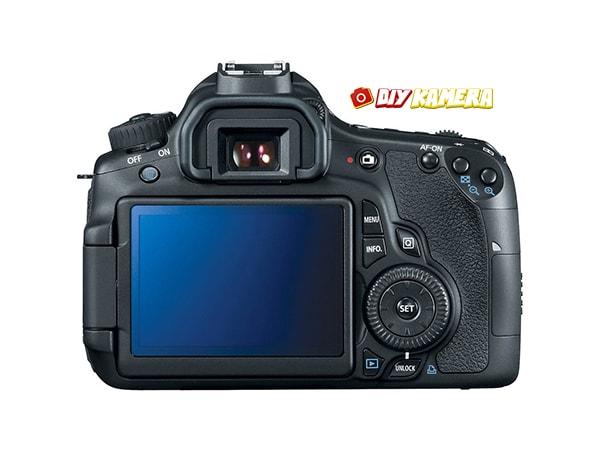 Sewa Canon 60d Jogja