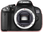 Sewa Canon 650d Jogja