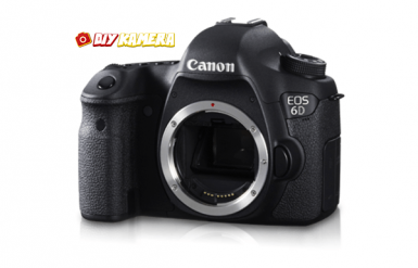 Sewa Canon 6d Jogja