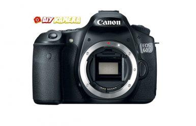 Sewa Kamera Canon 60d Jogja