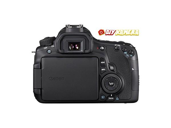 Sewa Kamera Canon 60d Jogja Murah