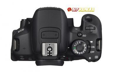 Sewa Kamera Canon Eos 650d Jogja