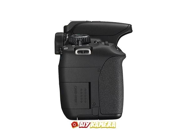 Sewa Kamera Canon Eos 650d Jogja Murah