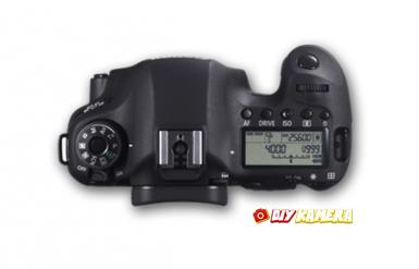 Sewa Kamera Canon Eos 6d Jogja