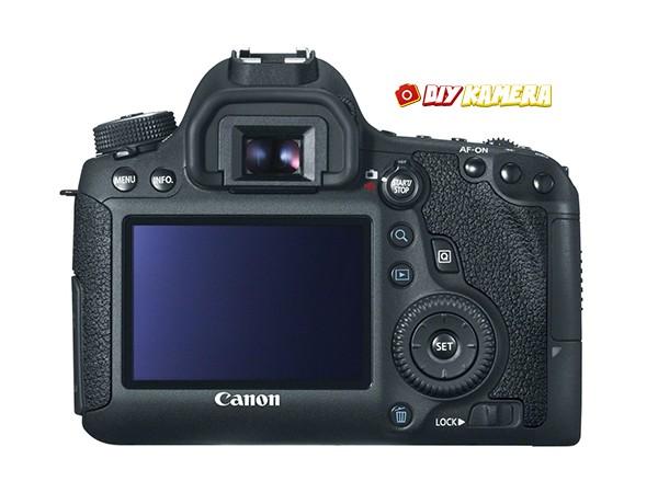 Sewa Kamera Canon Eos 6d Jogja Murah