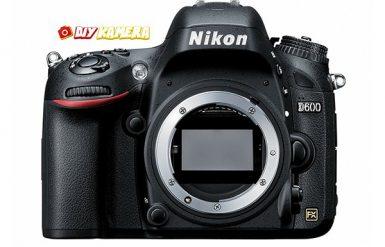 Sewa Kamera Nikon D600 Jogja