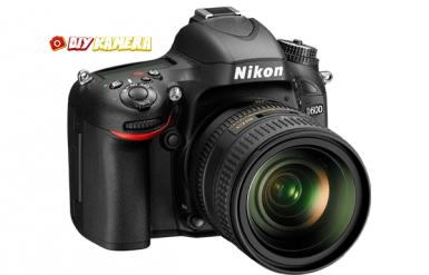 Sewa Kamera Nikon D600 Jogja Murah