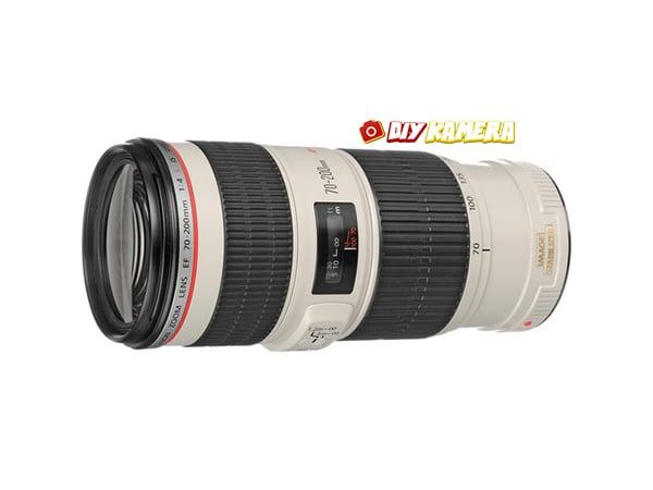 Sewa Lensa Canon 70 200 F 4l Jogja Murah