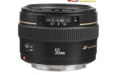 Sewa Lensa Canon Ef 50mm F 1.4 Usm Jogja Murah