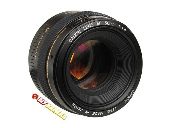 Sewa Lensa Canon Ef 50mm F 1.4 Usm Jogja