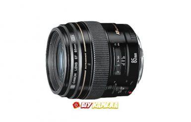 Sewa Lensa Canon Ef 85mm F1.8 Usm Jogja