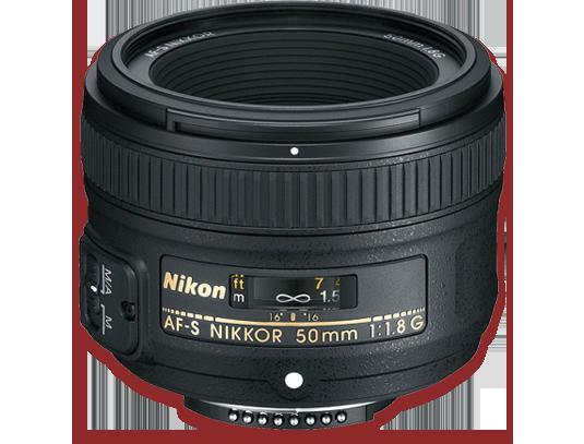 Sewa Lensa Nikon 1.8 Jogja
