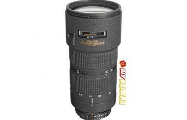 Sewa Lensa Nikon 80 200mm F2.8d Ed Jogja Murah