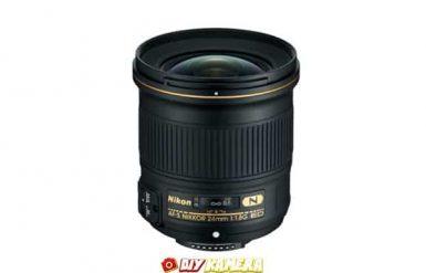 Sewa Lensa Nikon Af-S 24mm F/1.8g Nano Jogja