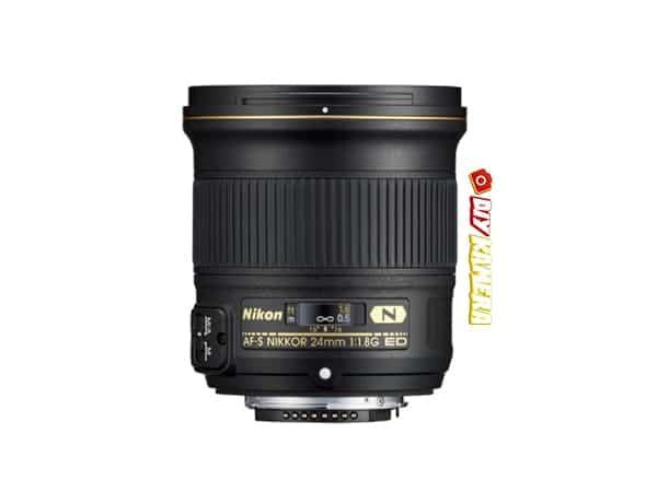 Sewa Lensa Nikon Af-S 24mm F/1.8g Nano Jogja Murah