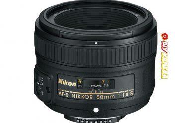 Sewa Lensa Nikon Af S 50mm F1.8g Jogja