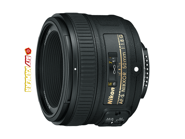 Sewa Lensa Nikon Af S Nikkor 50mm F1.8g Jogja