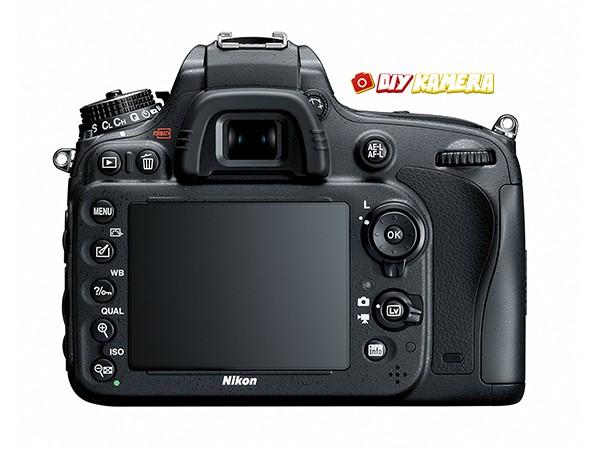 Sewa Nikon D600 Jogja