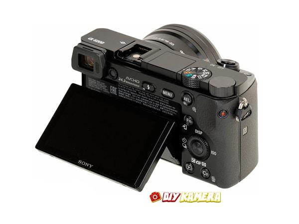 Sewa Sony A6000 Jogja Murah