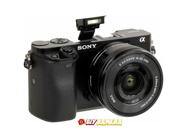 Sewa Sony A6000 Jogja