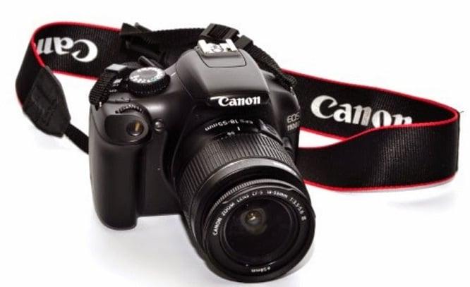 Cara Memotret Dengan Kamera DSLR