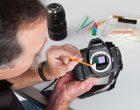 Cara Merawat Kamera DSLR Agar Anti Jamur dan Debu