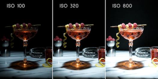 Pengertian ISO