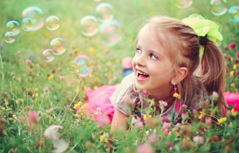 Tips Fotografi Anak