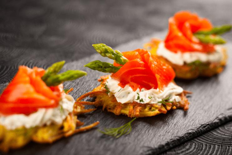 Cara Memotret Makanan
