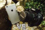 Perbandingan Hasil Foto Kamera DSLR VS IPhone