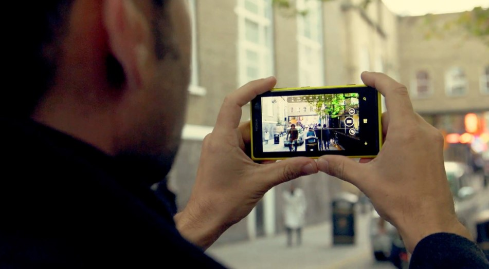 Cara Memotret Dengan Kamera Hp