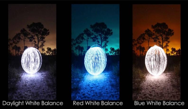 White Balance Adalah