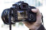 Cara Mengetahui Shutter Count Kamera DSLR dengan Mudah