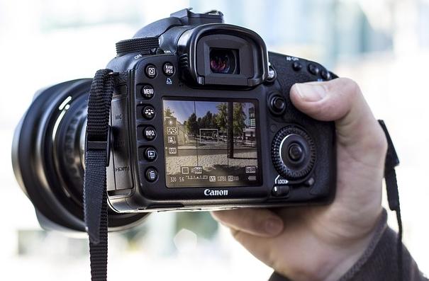 Cara Melihat Shutter Count Kamera DSLR