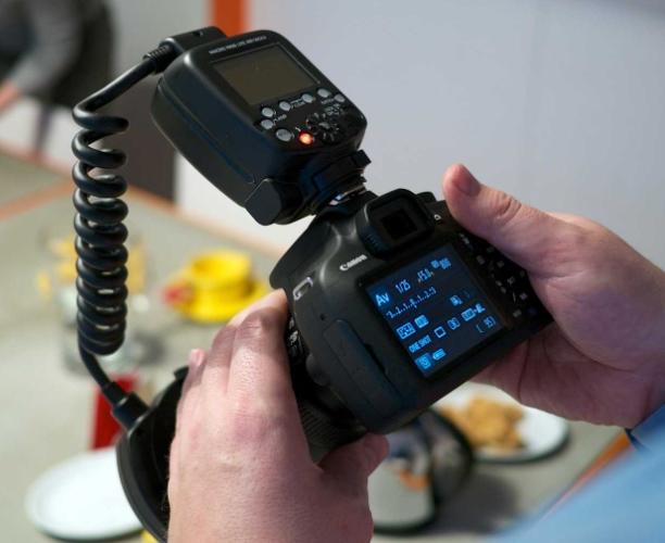 Cara Mengetahui Shutter Count Kamera DSLR Canon