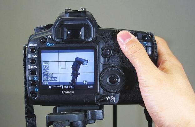 Cara Setting Custom White Balance Kamera DSLR