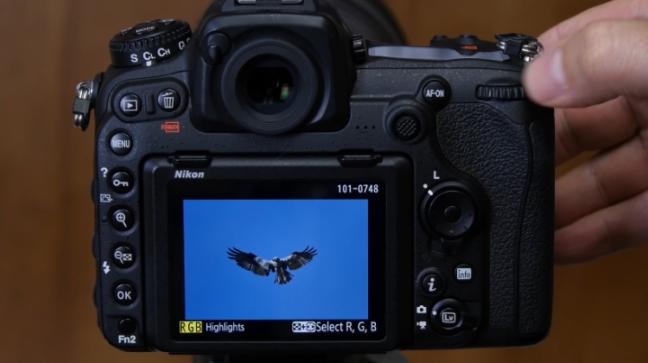 Cara Setting Exposure Compensation Pada Kamera Nikon D7000